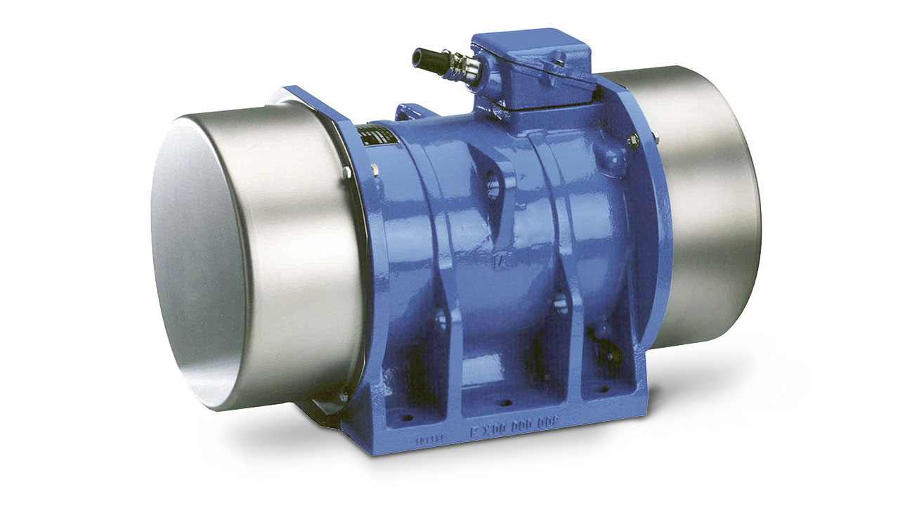 Friedrich Schwingtechnik Products Vibrator Motors